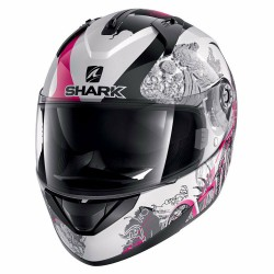 CASCO INTEGRALE SHARK...